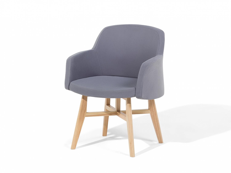 sessel grau relaxsessel ohrensessel fernsehsessel. Black Bedroom Furniture Sets. Home Design Ideas