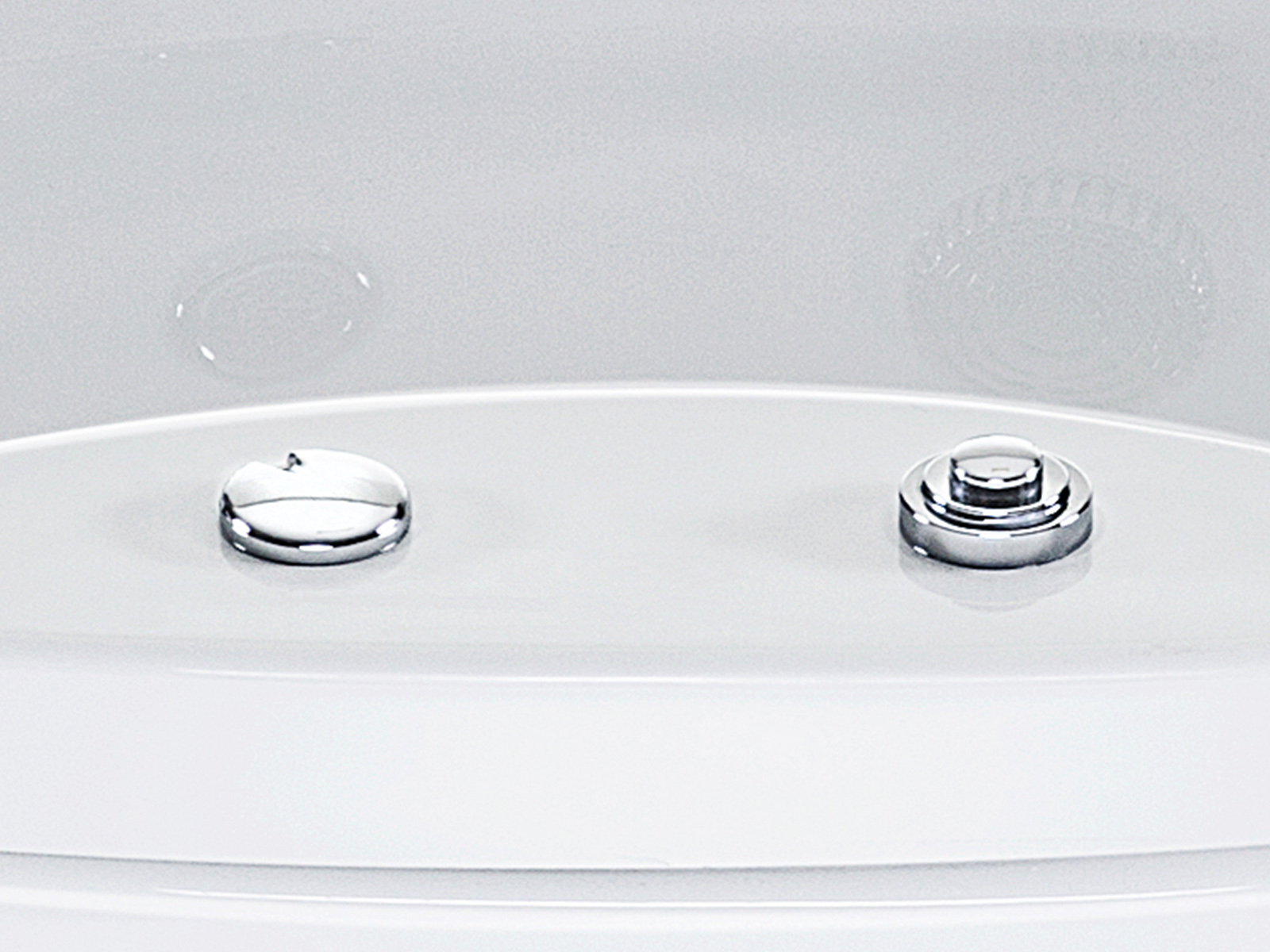 whirlpool spa badewanne wanne eckwanne mit massage farblichttherapie weiss ebay. Black Bedroom Furniture Sets. Home Design Ideas