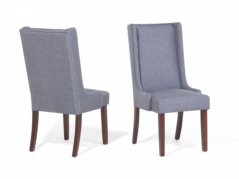 Dossier de chaise en tissus free chaise scandinave en for Capitonner une chaise