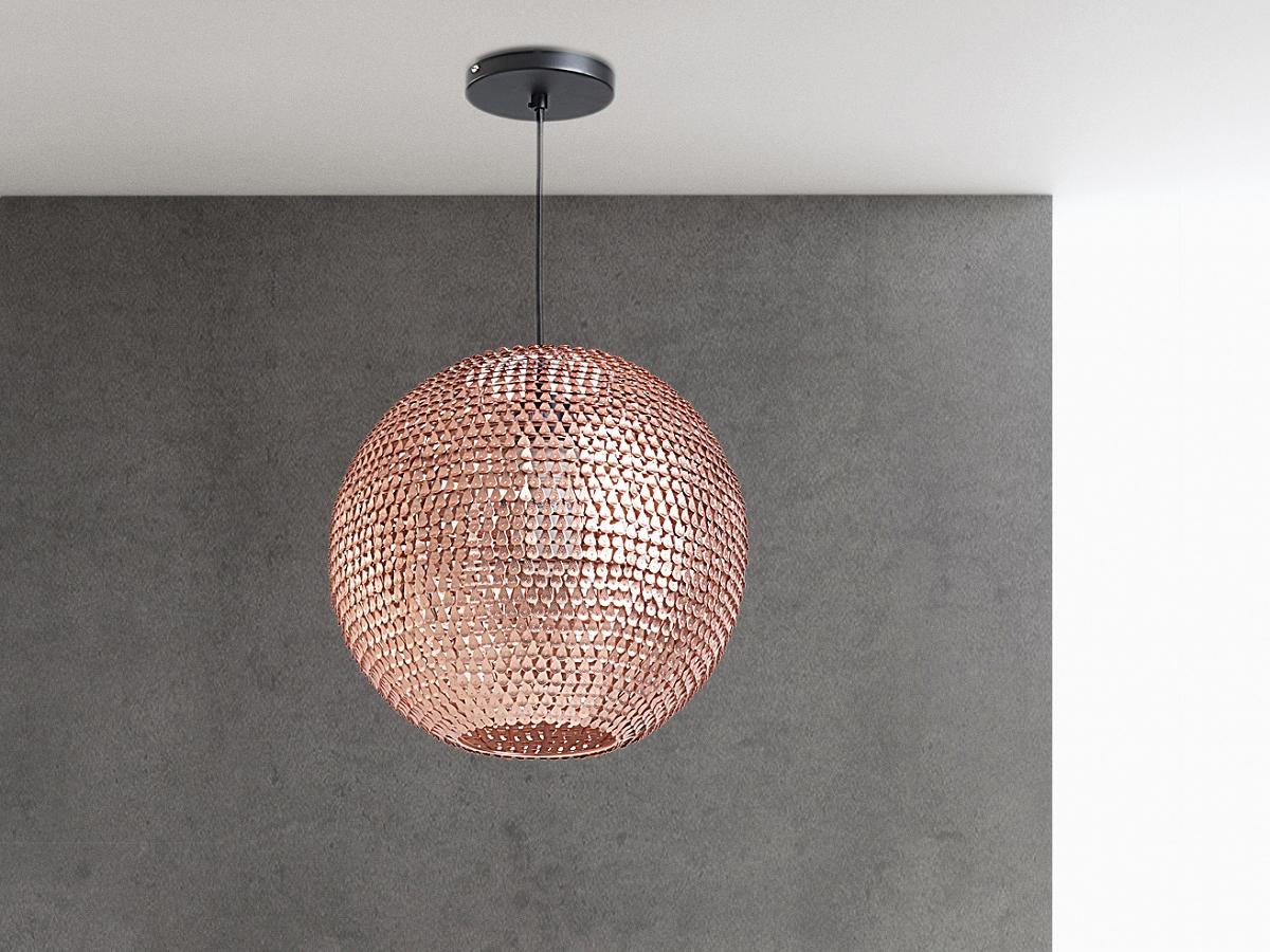Pendant lamp living room light modern disco ball globe sphere ceiling lamp in the shape of elegant disco ball mozeypictures Images
