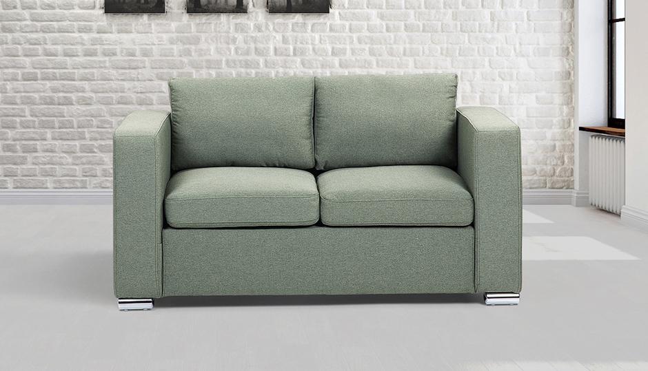 upholstered sofa sofa love seat living room furniture couch olive ebay. Black Bedroom Furniture Sets. Home Design Ideas
