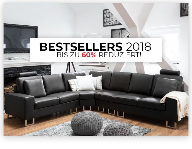 17fca8897b1b42 Bringen Sie neuen Schwung ins Jahr 2019 mit neuer Einrichtung. Entdecken  Sie unsere Bestseller vom letzten Jahr und profitieren ...